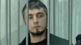 В Серпухове начался суд над Дмитрием Грачевым, отрубившим кисти рук жене
