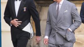 Детские обиды и зависть: почему у принца Уильяма и принца Чарльза не складываются отношения