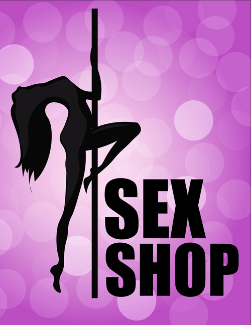 Зайти в магазин интим товаров