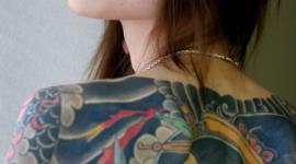 Дочь мафии: печальная история Сёко Тендо, которая родилась в клане якудза
